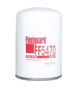 FLEETGUARD KÜTUSEFILTER RENAULT FF05470