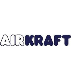 AIRKRAFT 128024K AIRKRAFT KOMPL.ÕHKPADI VO PIKA PUKSIGA KABIIN FH13 ESI 68-128024K