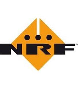 NRF KONDITSIONEERI RADIAATOR DAF XF95/105 1629115 NRF 999154660