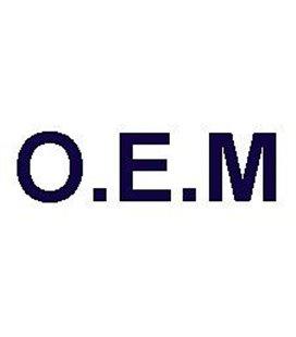 OEM TOODE 0091530028 ALUMINE NOX ANDUR MER MB ACTROS 4 EURO6 999166970