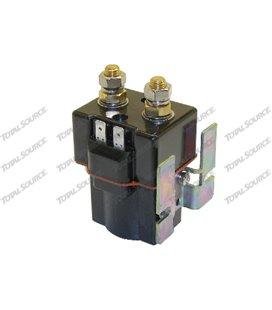 TOTALSOURCE (7560529)SOLENOID SW80-24V 100AMP 999159230