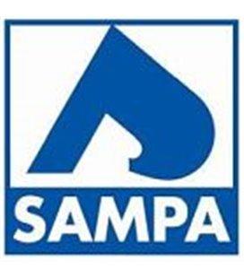 SAMPA AMORTISAATORI KUMMIPUKS 1697732 999169550
