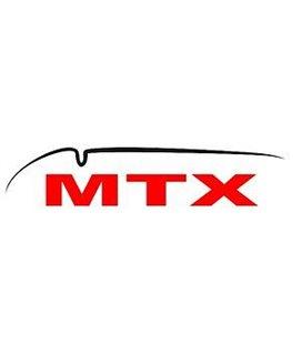 MTX 1400011 KÜLJEPANEEL DAF XF95 VASAK MTX 999170050