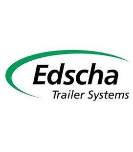 EDSCHA KATUSE RISTITALA OTS METALL/PLASTIK KRONE 550016735 NEW 999172780