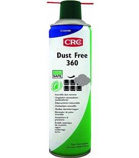 CRC DUST FREE 360 FPS TOLMUEEMALDAJA 250ML/AE 20-DUF650