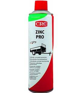 CRC ZINC PRO KÜLMGALVAANIKA TSINK 500ML/AE