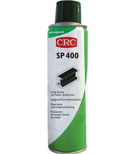 CRC SP 400 II KORROSIOONIKAITSE JA KONSERVEERIMISVAHEND 250ML/AE