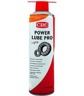 CRC POWER LUBE MÄÄRDEÕLI + PTFE 500ML/AE