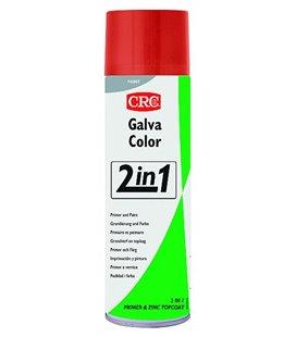 CRC GALVA COLOR RAL3000 PUNANE VÄRV 500ML/AE