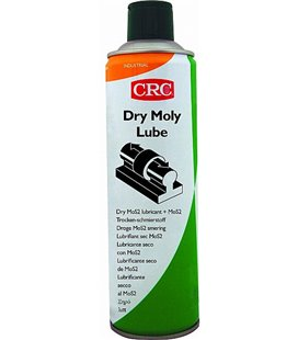 CRC DRY MOLY LUBE KUIVMÄÄRDEAINE +MOS2 500ML/AE