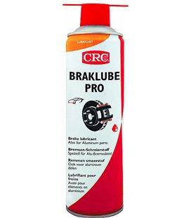 CRC BRAKLUBE PRO METALLIVABA MÄÄRE 250ML/AE