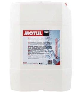 Hydraulic oil MOTUL HÜDRAULIKA ÕLI RUBRIC HM 46 20L HLP 51524/2 104318