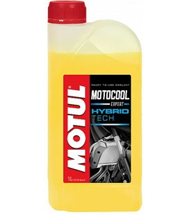 MOTUL coolants and additives MOTUL JAHUTUSVEDELIK MOTOCOOL EXPERT -37°C 1L 105914