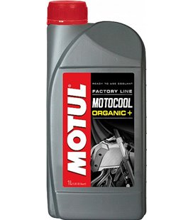 MOTUL coolants and additives MOTUL JAHUTUSVEDELIK MOTOCOOL FACTORY LINE -35°C 1L 105920