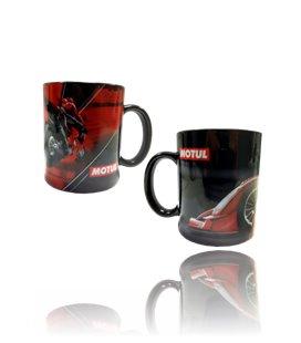 Oils, promotional merchandise MOTUL COFFE CUP 201032 201032