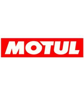 Oils, promotional merchandise MOTUL KLEEBIS DORMING 3D 202452
