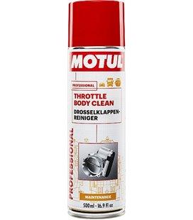 MOTUL THROTTLE BODY CLEAN 500ML 108124