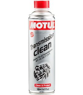 MOTUL ATF TRANSMISSION CLEAN 500ML 107057