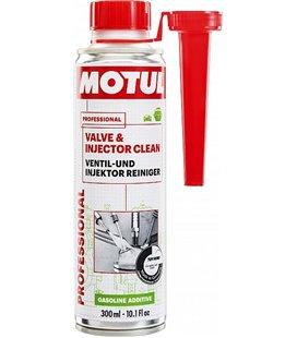 MOTUL VALVE AND INJECTOR CLEAN 300ML *UUS 108123