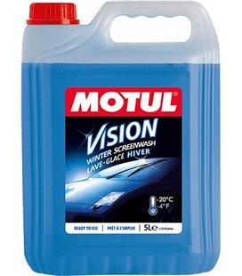 MOTUL VISION WINTER -20°C KLAASIPESU 5L (ETANOOL) 107787