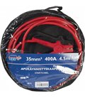 Jumper cables up to 500 A