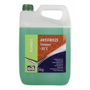 AD Antifriis ANTIFREEZE AD -35C STANDART 5KG