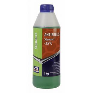 AD Antifriis ANTIFREEZE AD -35C STANDART 1KG