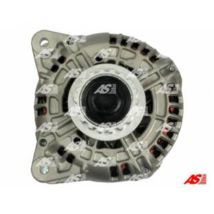 AS-PL Generaator A0237