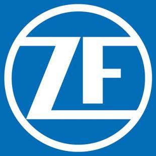 ZF Varuosad Diafragma 4657-230-003
