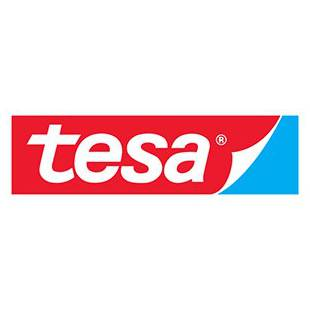 TESA Teip, Isoleer 19Mm/33M Pvc Must T4163-000-Mu