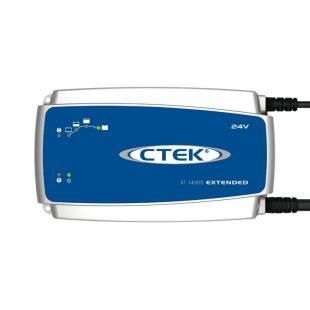CTEK Akulaadija CTEK 24V,14A 6M Kaabel Xt14000Ext