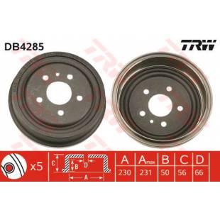 Brake Drum TRW DB4285