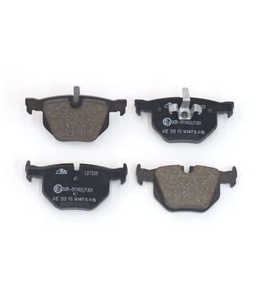 Original / Genuine BMW Brake Pad Set 34216775678