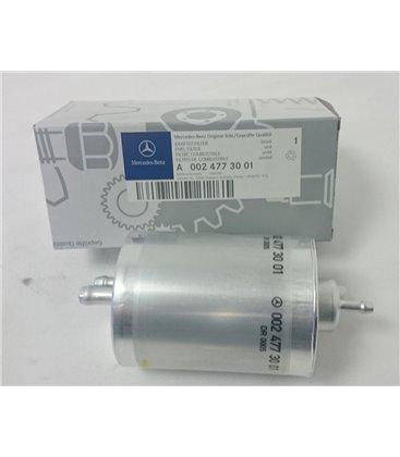 Original / Genuine MERCEDES-BENZ Fuel filter A0024773001