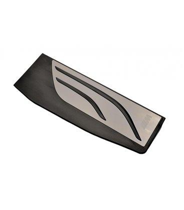 Original / Genuine BMW Pad, foot rest 51472232279