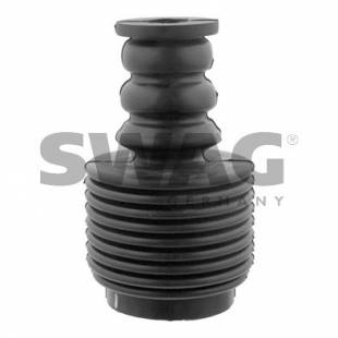 SWAG Shock absorber dust cover 60932789
