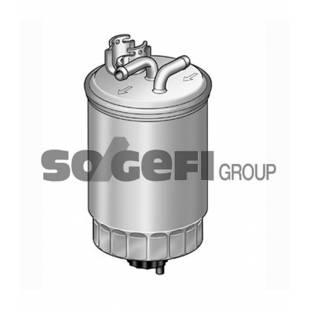 FRAM Fuel filter -ECO AUDI,SKOD,VW C10448