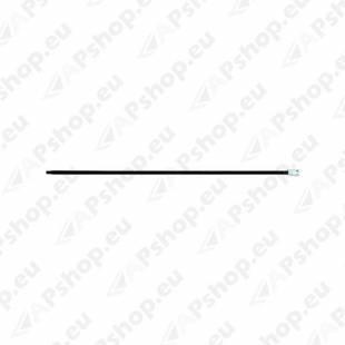 """12-TÄHIK PADRUNOTSIK XZN M8 800MM 1/2"""" KS TOOLS"""