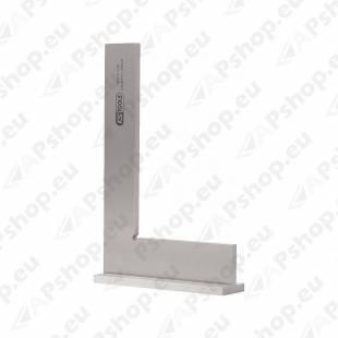 METALLNURGIK 250X160MM. T-PROFIIL DIN 875/1 KS TOOLS