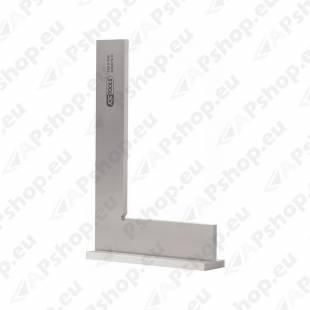 METALLNURGIK 50X75MM. T-PROFIIL. DIN875/2 KS TOOLS