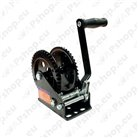 Mechanical winches