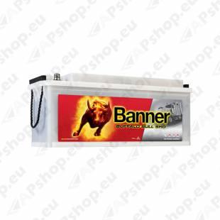 BANNER AKU BUFFALO BULL SHD 135AH 514X175X210 + - 900A