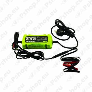 AKULAADIJA DFC530 5.3A 6/12V (5-120AH) PRO-USER