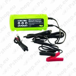 AKULAADIJA DFC900 9.0A 12V (10-120AH) PRO-USER