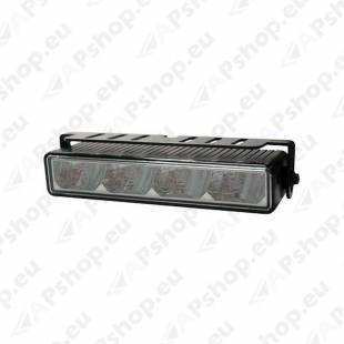 LED HIGH POWER PÄEVASÕIDU/PARKTULED 12/24V SLIM DESIGN DRL
