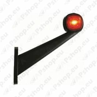 DOB-65R SARVTULI LED SIRGE 170MM PAREM 12-24V