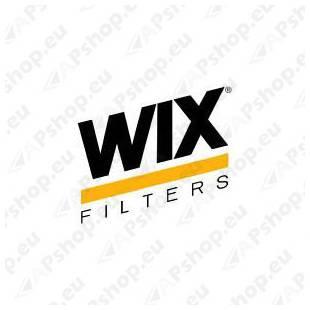 ÕHUFILTER SCANIA DAF WIX 42328