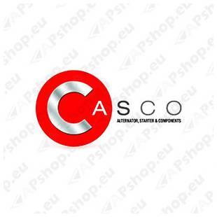 STARTER SCANIA R-SEERIA 0001241001 CASCO