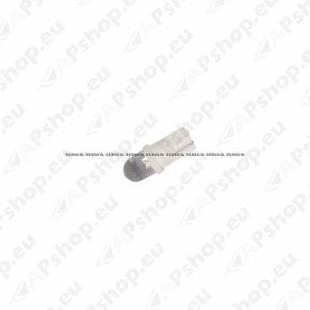 AUTOPIRN 24V 3-5W W2.1X9.5D 1LED VALGE