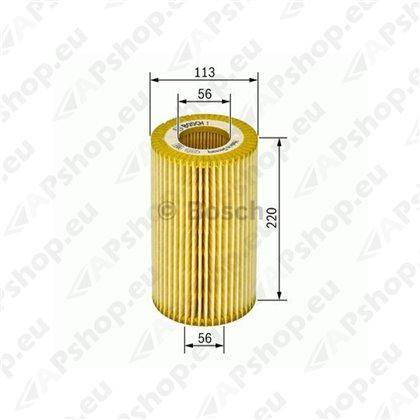 Drier Alum Crv 97-01 Civic 96-00 Accord 98-02